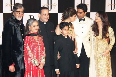 Aishwarya Rai Bachchan Turns 39