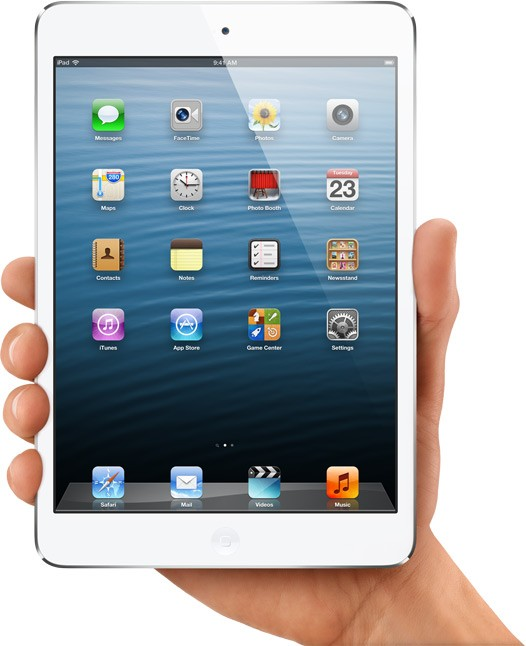 iPad Mini Review Roundup