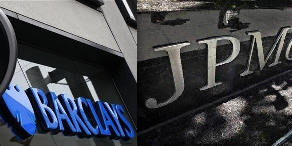 BARC/JPM