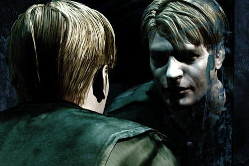 Halloween games Silent Hill 2