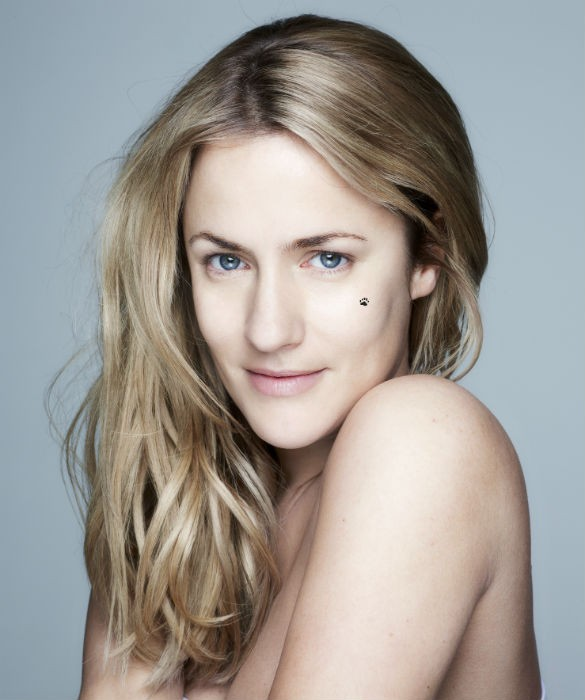 Caroline Flack
