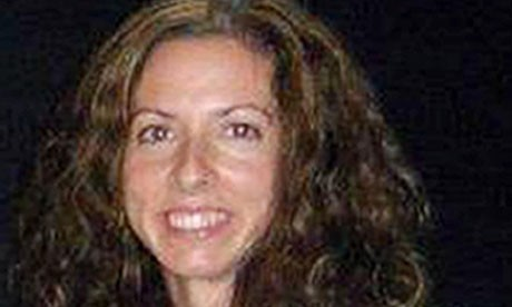 Caterne Gowing was last seen on the evening of Friday 12 October leaving a supermarket near her home (North Wales Police)