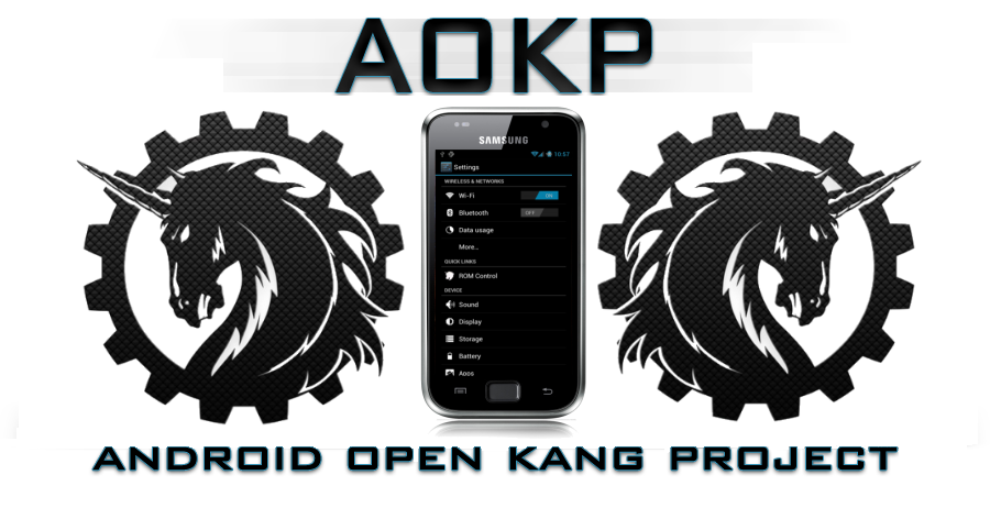 Update Galaxy S I9000 to Android 4.1.2 Jelly Bean with AOKP Milestone 1 ROM [How to Install]