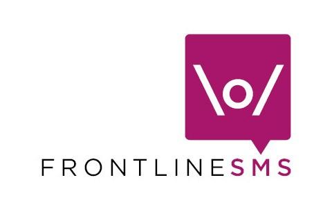 FrontlineSMS Logo