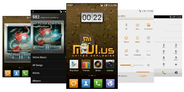 Galaxy Nexus I9250 Tastes Android 4.1.2 Via MIUI.us Jelly Bean ROM [How to Install]