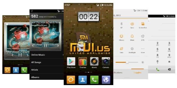 Galaxy Nexus I9250 Tastes Android 4.1.2 Via MIUI.us Jelly Bean ROM [How to Install]
