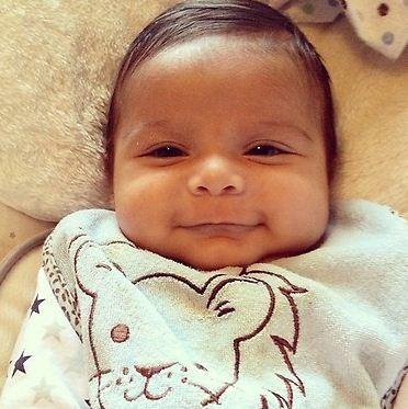 Baby Lorenzo
