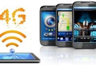 4G Focus: The Top Eight 4G Smartphones