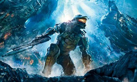 Halo 4 for Xbox 360 Reviews - Metacritic