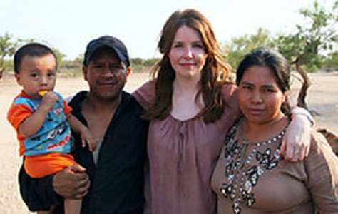 Border Wars: Stacey Dooley In The USA