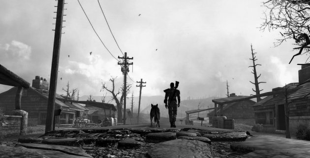 Why Games Matter Fallout 3