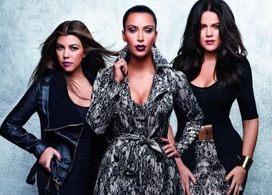 The Kardashian Collection