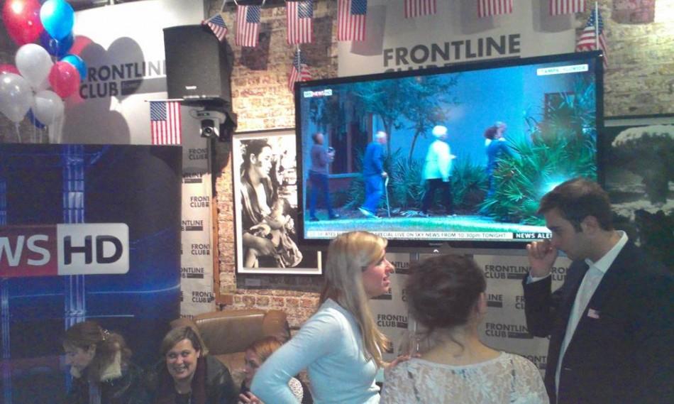 Frontline Club