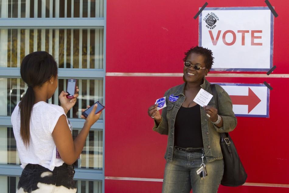 US Votes