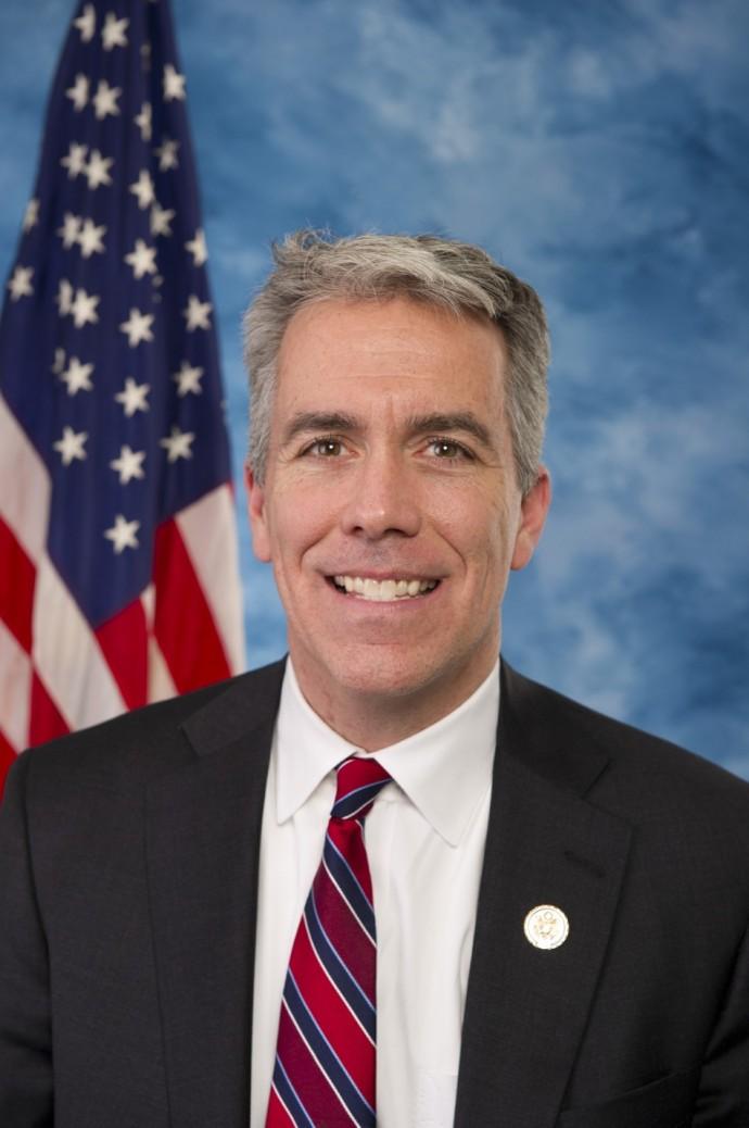 U.S. Rep. Joe Walsh, R-Ill.