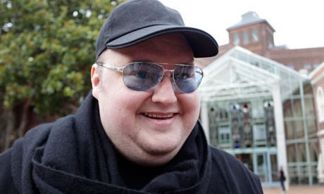 Megaupload's Kim Dotcom Asks NZ Court for a $40,000 Monthly Household Budget