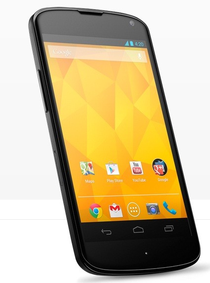 Google's Nexus 4 Reviews: A Slick, Snappy Smartphone with One Key Omission