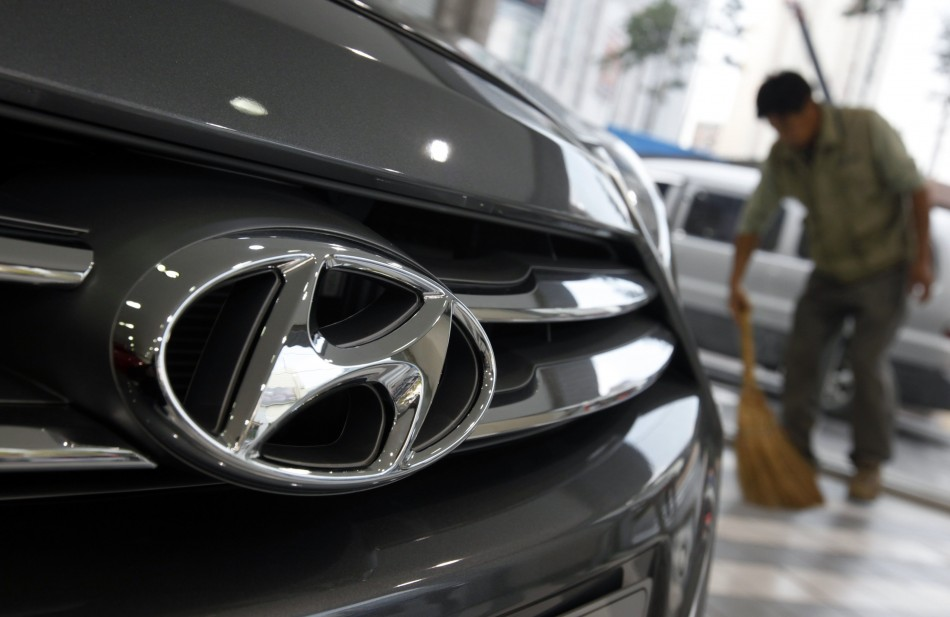 Hyundai and kia sued for exaggerated mileage claims for Hyundai kia motor finance