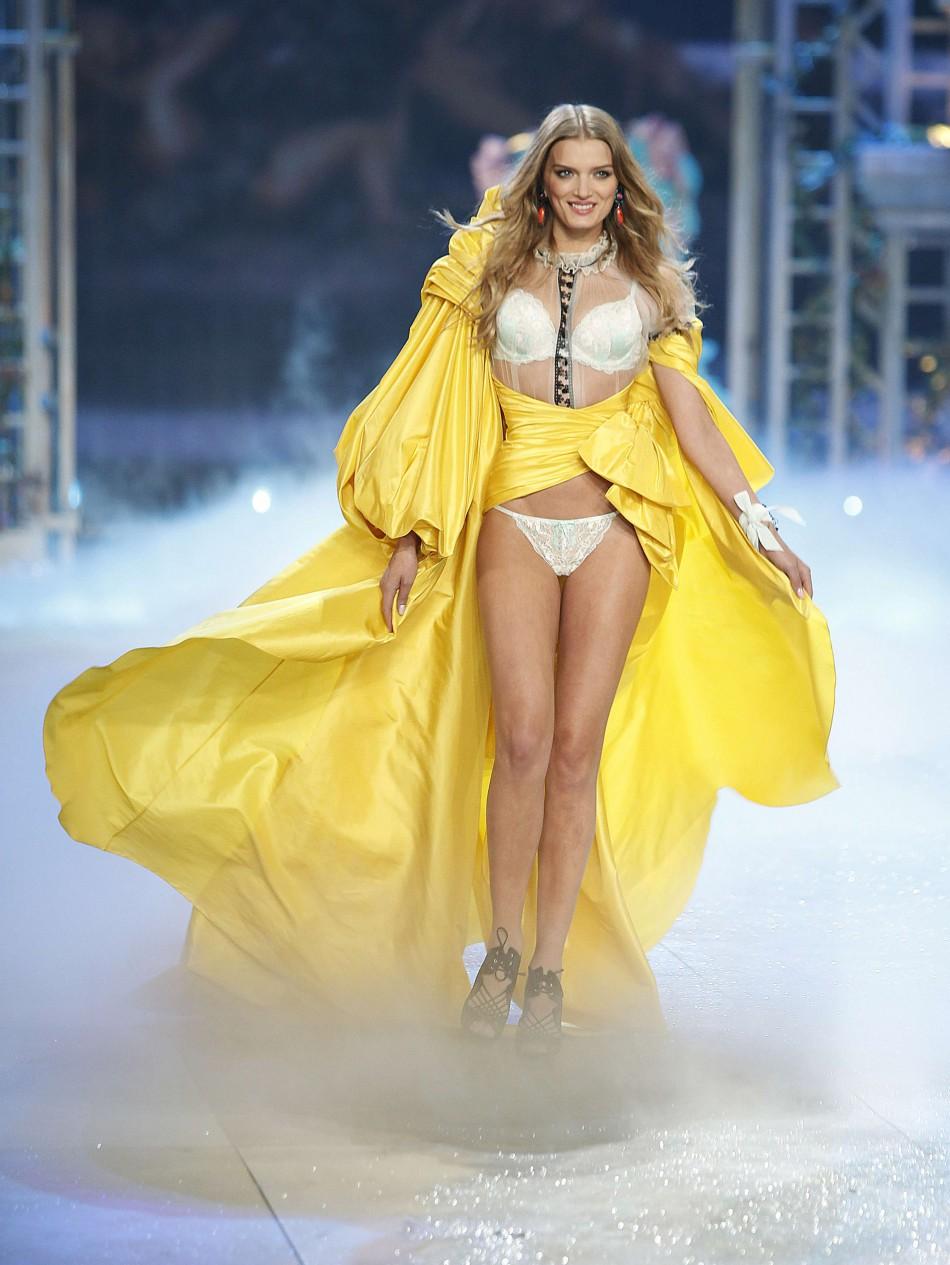 Victorias Secret Fashion Sho