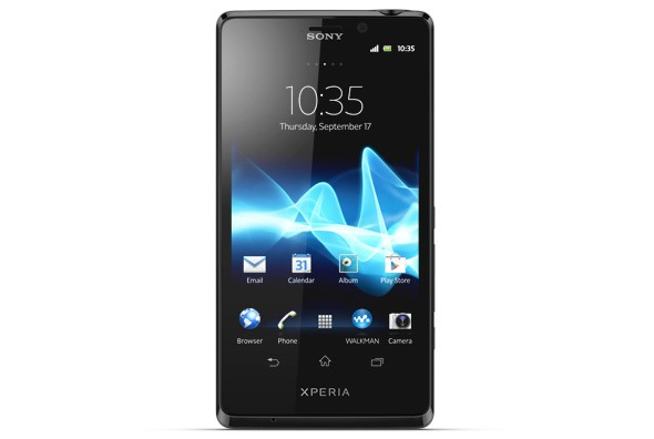 Sony Xperia TX and Sony Xperia T Receive Android 4.0.4 Firmware Update