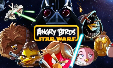 Angry Birds Star Wars Review