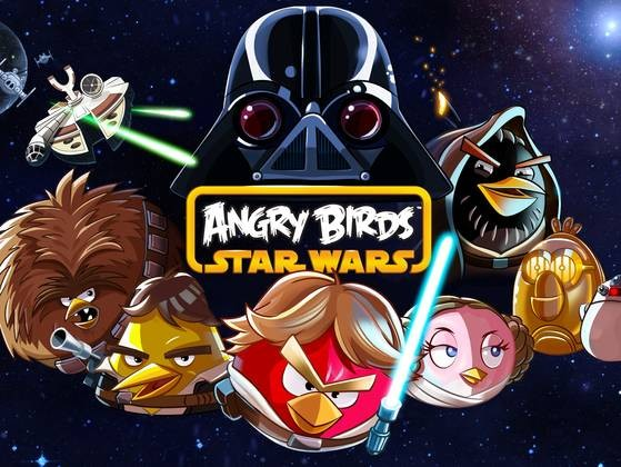 Angry Birds data leaks