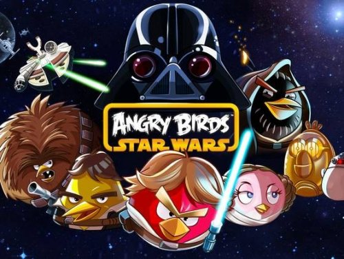 'Angry Birds Star Wars' Edition: Rovio Sets Release Date For Nov. 8 [VIDEO]