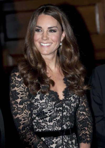 William and Kate at St Andrews Universitys 600th Anniversary