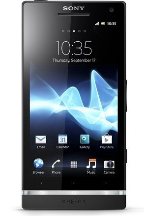 Sony Xperia S AOSP Project Moves to GitHub