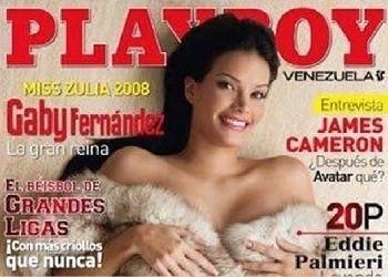 Gabriela Fernández Ocando