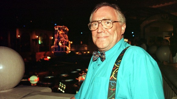 Bill Tarmey played the part of Jack Duckworth for 31 years (ITV)