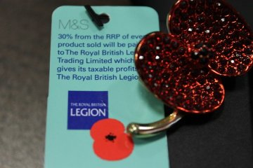 Poppy on sale is loved by shoppers