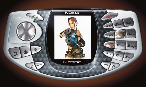 Nokia 6650 and N-Gage