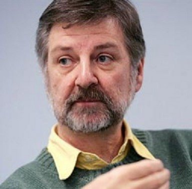 Terry Sanderson