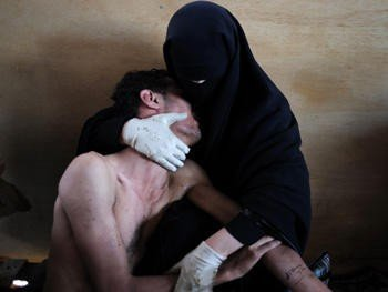 World Press Photo of the Year