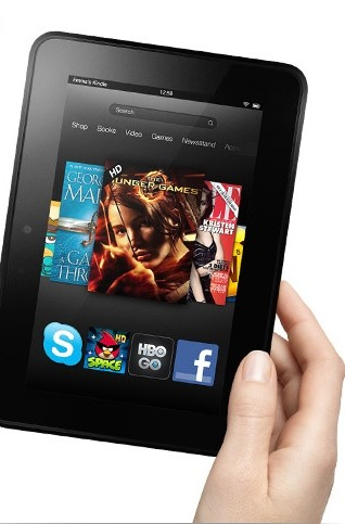 Amazon Kindle Fire HD Gets Safestrap, Brings Recovery For the Device