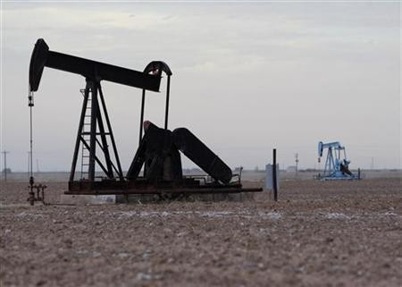 US to Become World's Largest Oil Producer within Decade - IEA