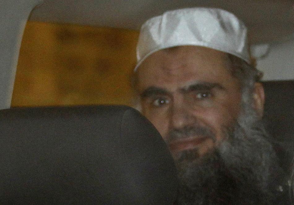 Abu Qatada has won his appeal against deportation to Jordan to face trial (Reuters)