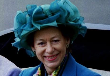President Margaret
