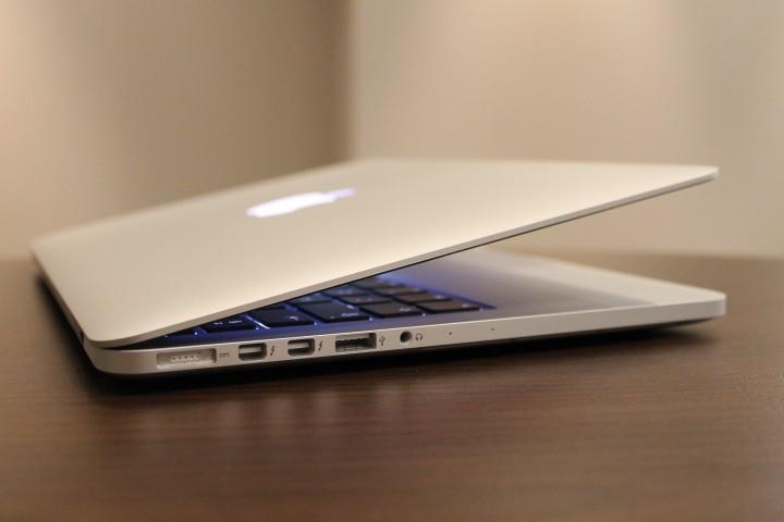 MacBook Pro 13in Retina