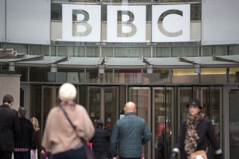 A BBC report by Ken MacQuarrie concluded basic journalistic checks were not completed by Newsnight staff (Reuters)