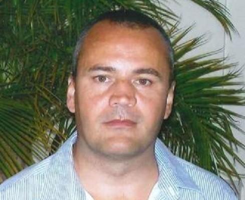 Ivan Leach