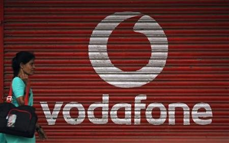 India Indicates Settlement on Vodafone Tax Dispute