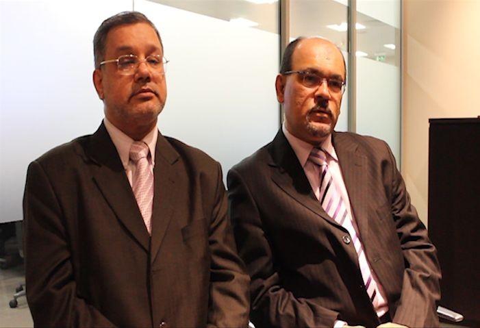 Jawad and Jalal Fairooz