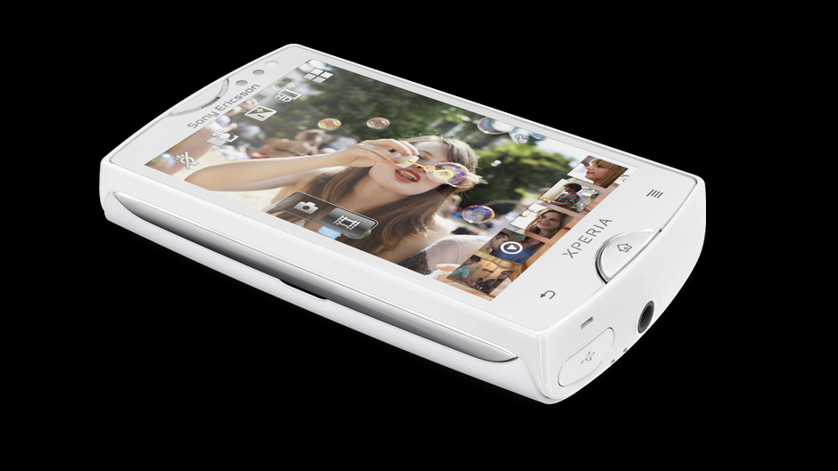 Install Android 4.1.2 CM10 Custom ROM on Sony Xperia Mini [Tutorial]