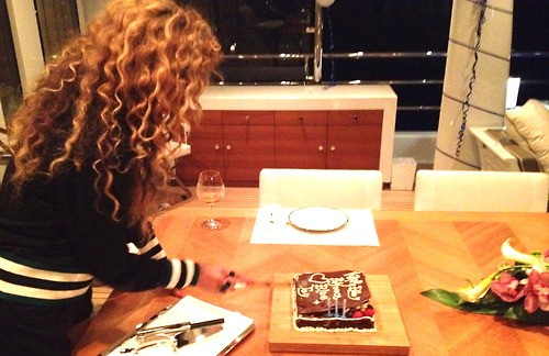 Beyonce Birhday Album
