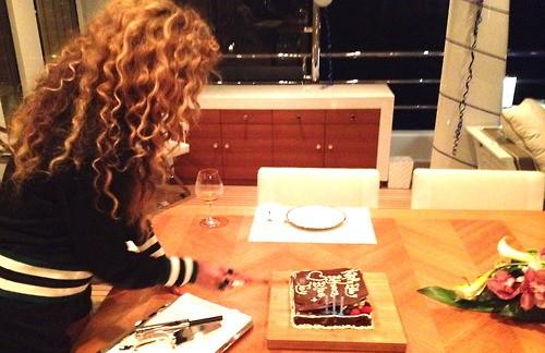 Beyonce Birhday Album