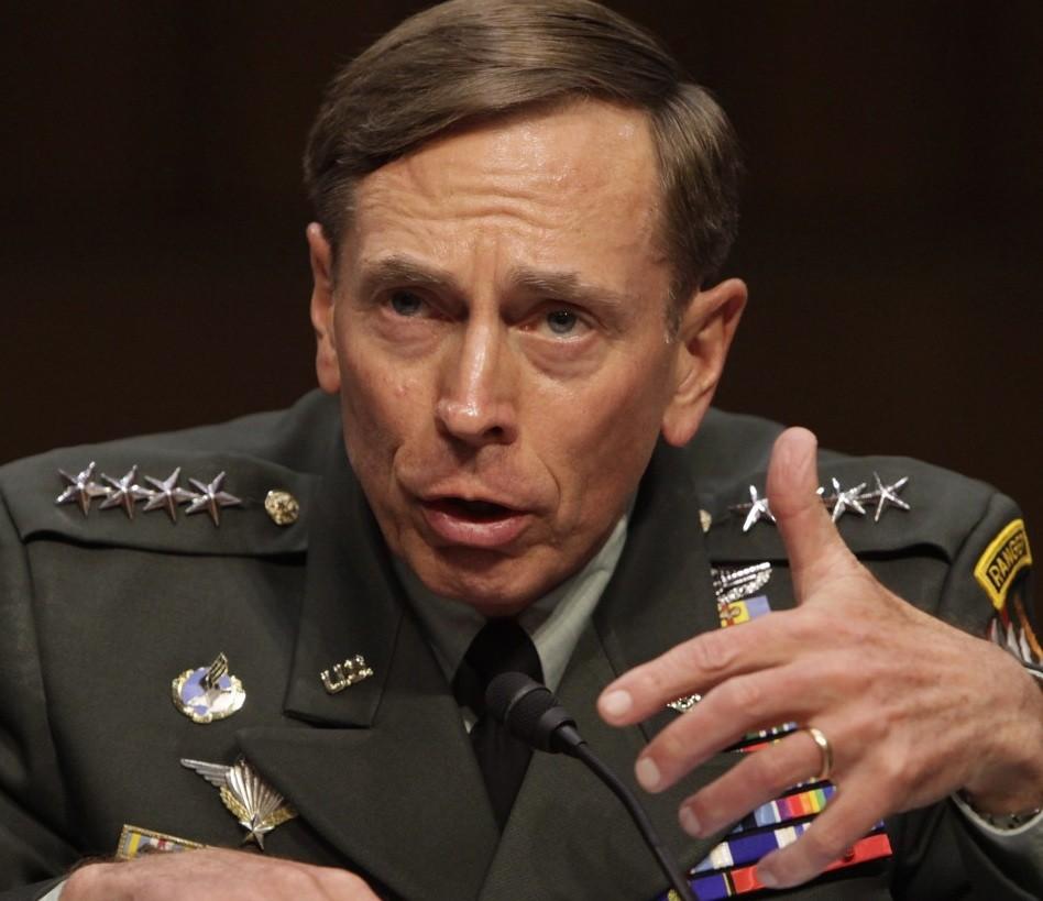 A lot of explaining to do: Petraeus