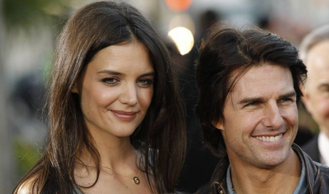 Scientology was highly thought to be the cause of TomKat divorce. A new book on Scientology is set for release in January. (Photo: REUTERS)