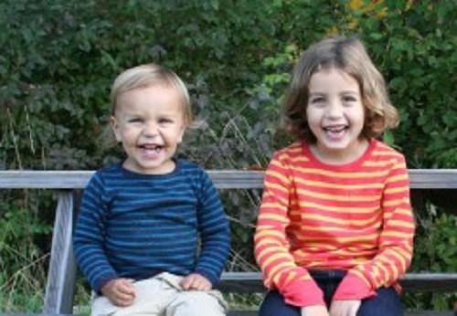 Lucia and Leo Krim